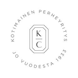KALEVALA KORU Onnen sydän -korvakorut 14K (rajoitettu saatavuus)