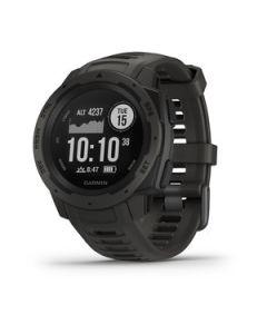 Garmin Instinct GPS, Monterra Gray  010-02064-00