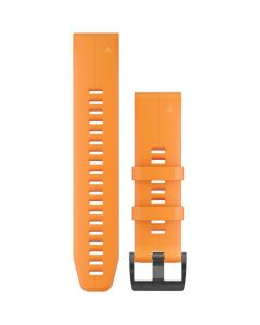 Garmin QuickFit® 22 mm -vaihtoranne  010-12740-04