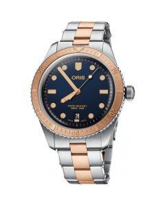 Oris Divers Sixty-Five 01 733 7707 4355 07 8 20 17
