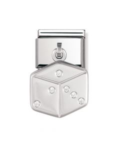 Nomination Classic Charms Noppa ZK 031710/05