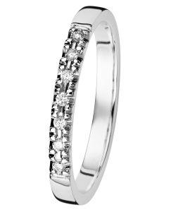 Kohinoor Cristal -timanttisormus 033-244V-07