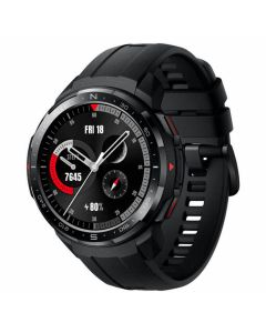Honor Watch GS Pro Charcoal Black -älykello 55026086