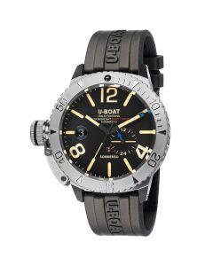 U-Boat Sommerso -rannekello 9007