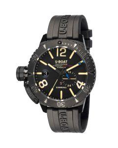 U-Boat Sommerso DLC -rannekello 9015