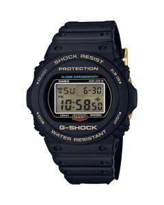 Casio G-Shock Anniversary Limited Edition -rannekello DW-5735D-1BER