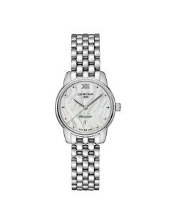 Certina DS-8 Chronometer Lady C033.051.11.118.00