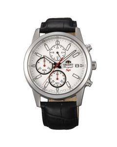 Orient Chronograph -rannekello FKU00006W0