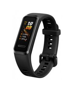 Huawei Band 4 Black -aktiivisuusranneke 55024462