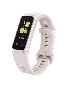 Huawei Band 4 Pink -aktiivisuusranneke 55024460