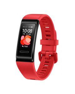 Huawei Band 4 Pro Cinnabar Red -aktiivisuusranneke 55024890