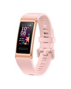Huawei Band 4 Pro Pink -aktiivisuusranneke 55024889