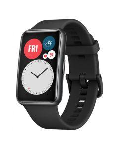 Huawei Watch Fit Black -älykello 55025875