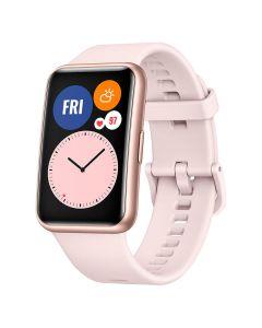 Huawei Watch Fit Pink -älykello 55025876