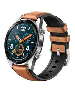 Huawei Watch GT, musta/ruskea -älykello 55023257