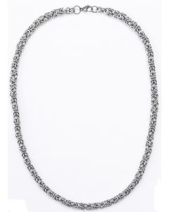 Northern Viking Jewelry kuningasketju 60cm