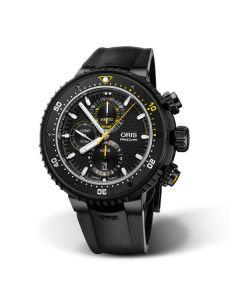 Oris Prodiver Dive Control Limited Edition 01 774 7727 7784-Set