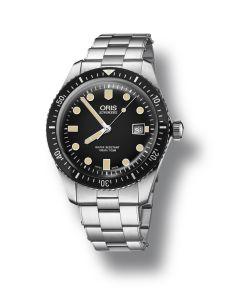 Oris Divers Sixty-Five 01 733 7720 4054-07 8 21 18