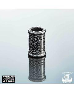 Northern Viking Jewelry Knotwork -partakoru NVJHE002