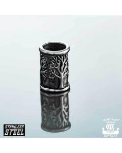 Northern Viking Jewelry Tree of Life -partakoru NVJHE004
