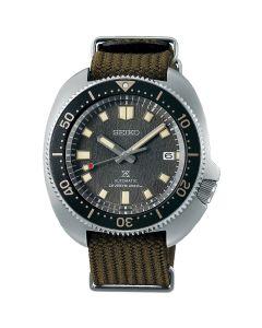 Seiko Prospex The 1970 Diver's Modern Re-interpretation SPB237J1