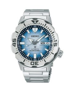 Seiko Prospex Save the Ocean Antarctica Special Edition SRPG57K1