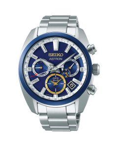 Seiko Astron Novak Djokovic Limited Edition