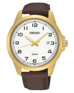 Seiko Classic SUR160P1