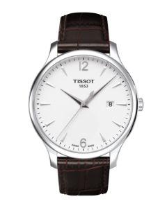 Tissot T-Classic Tradition Quartz T063.610.16.037.00