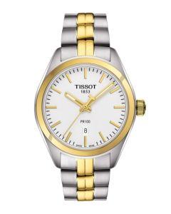Tissot T-Classic PR 100 Quartz Lady T101.210.22.031.00