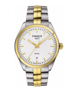 Tissot T-Classic PR 100 Quartz T101.410.22.031.00