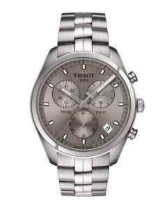 Tissot T-Classic PR 100 Chronograph Quartz T101.417.11.071.00