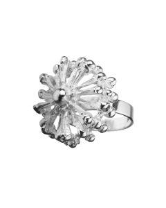 Tammi Jewellery Afrodite -sormus S1382
