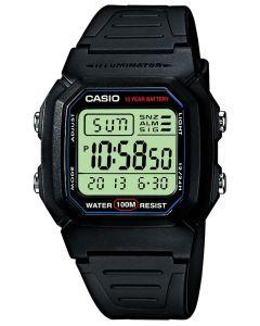 Casio -rannekello W-800H-1AVES