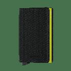 Secrid Slimwallet Diamond Black SD-BLACK